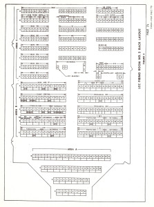 Apollo 14 LCC 2 layout