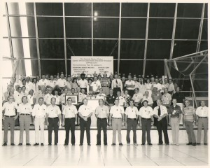 Boeing Apollo Launch Team