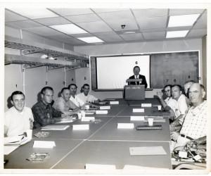 QC Techniques Grads, 1966